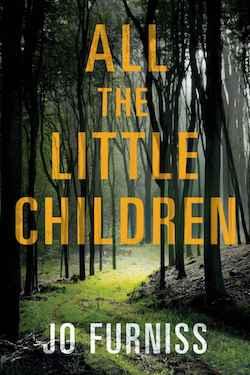 Furniss, Jo-ALL THE LITTLE CHILDREN-Cover