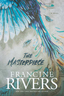 Rivers, Francine-THE MASTERPIECE-Cover